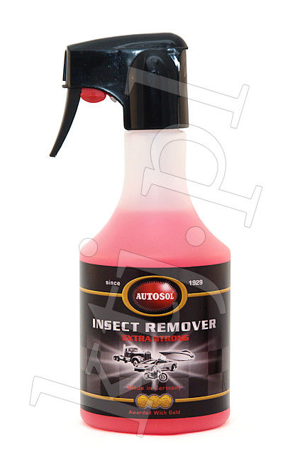 Autosol Insect Remover