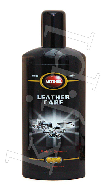 Autosol Leather Care