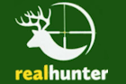 Real Hunter - logo