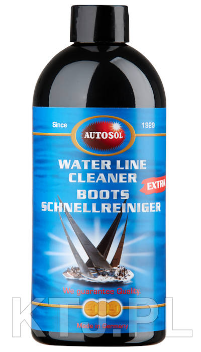 Autosol Water Line Cleaner