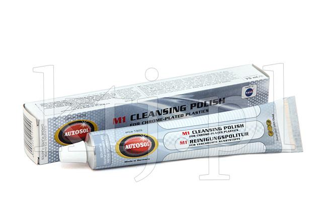 Autosol Cleansing Polish