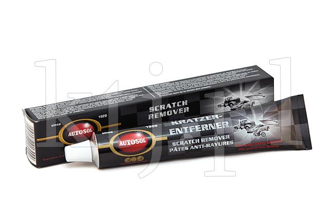 Autosol scratch remover professional do usuwania rys na lakierze [001400]