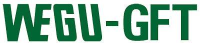 Schriftzug-WEGU-GFT