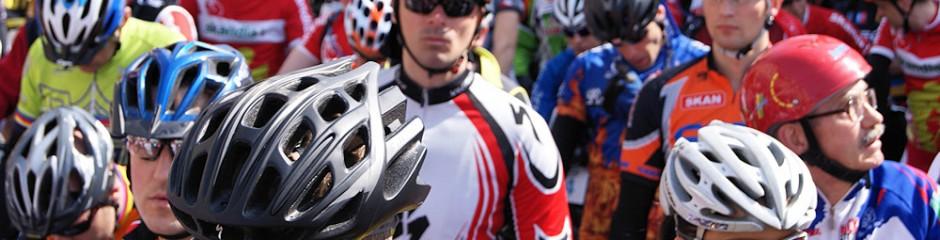 II edycja Skandia Maraton 2013 oraz 1. Wyszehradzki Rajd Kolarski
