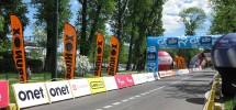 Skandia Maraton i Wyszehradzki Rajd Kolarski – mała fotorelacja