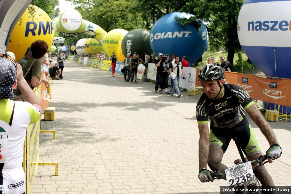Skandia Maraton 2013 w Dąbrowie Górniczej