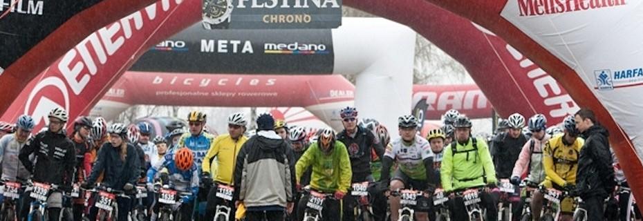 Myjka Brunox na Skandia Maraton 2013