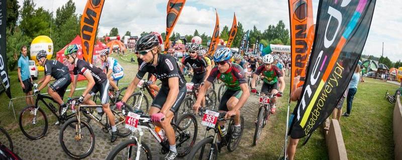 Bike Maraton 2013 edycja w Bielawie