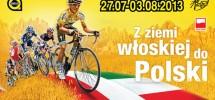 Tour de Pologne po raz 70-ty już w tę sobotę!