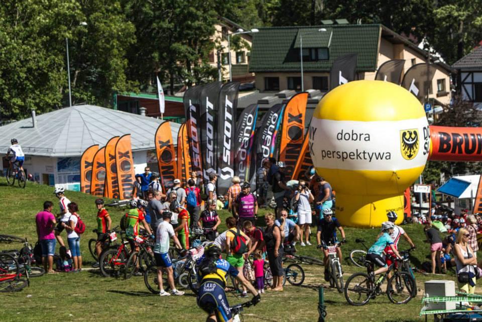 Festiwal Rowerowy 2013 Szklarska Poręba