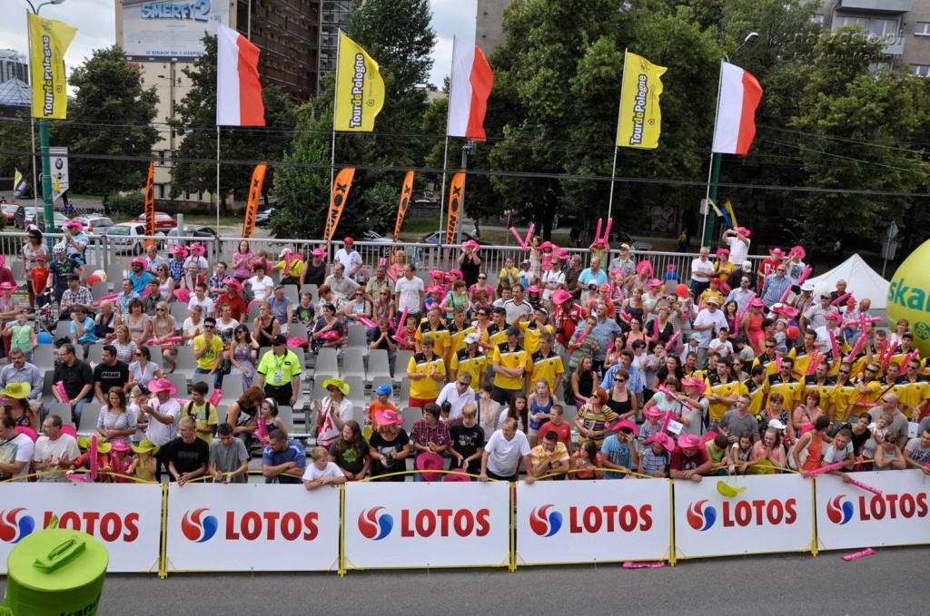 Tour De Pologne 2013