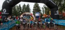 Ostatnia Edycja tegorocznego Bike Maratonu