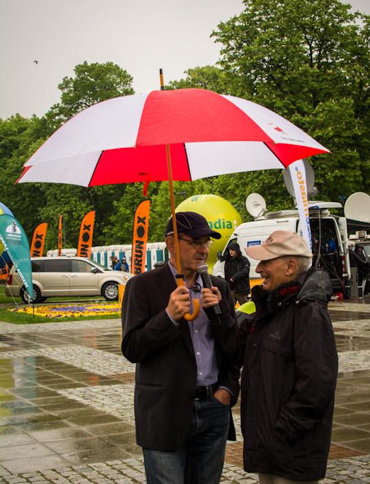 Skandia Maraton Warszawa 2014