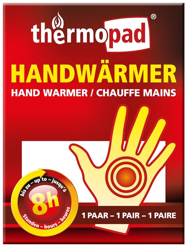 Thermopad - ogrzewacz do rąk