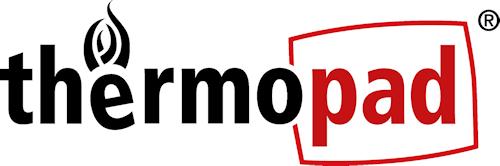 Ogrzewacze Thermopad logo