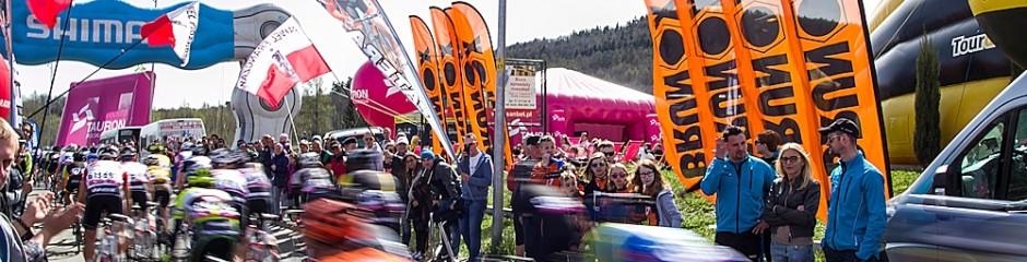 Fotorelacja z pierwszej edycji Tauron Lang Team Race w Sobótce
