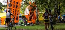 VI edycja Skandia Maratonu w roku 2015 w Dąbrowie Górniczej