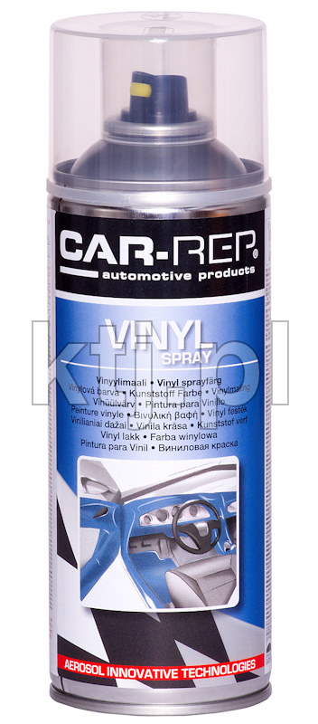 CAR-REP winyl w sprayu 400 ml