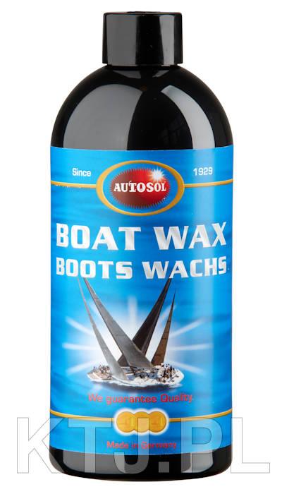 Autosol Boat Wax