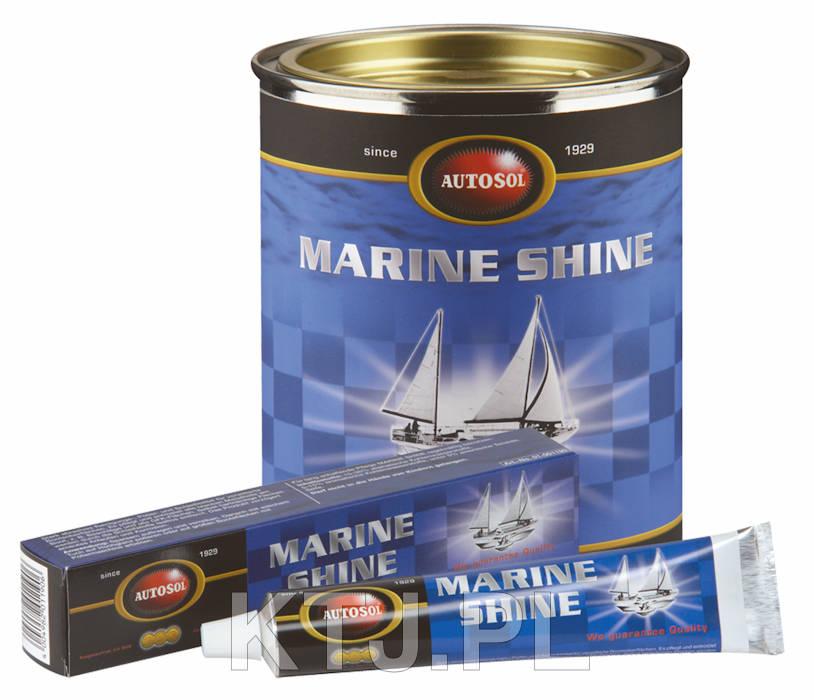 Autosol Marine Shine