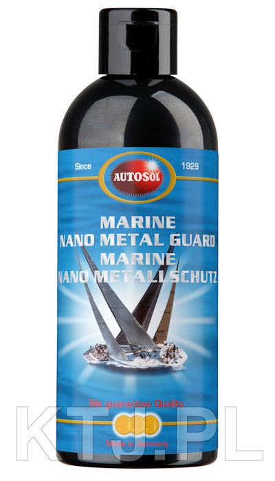 Autosol Nano Metal Guard