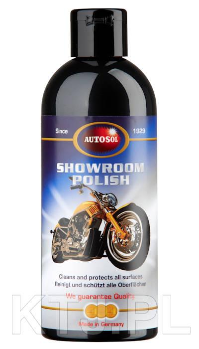 Autosol Showroom Polish