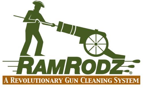 Ramrodz logo