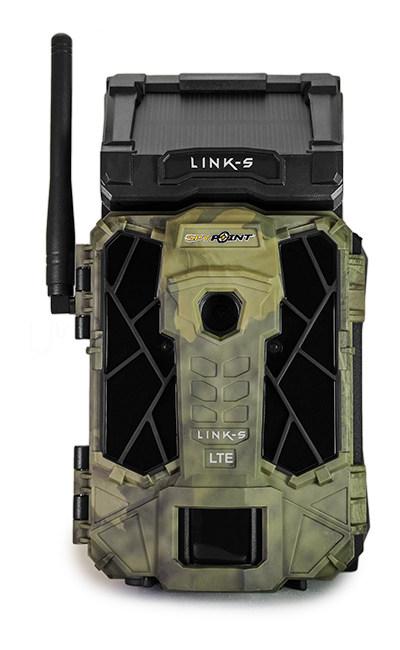 Kamera fotopułapka SpyPoint Link-S
