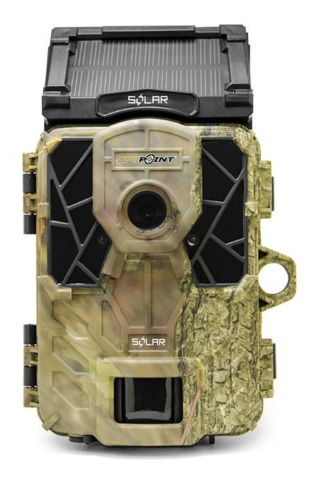 Kamera fotopułapka SpyPoint Solar