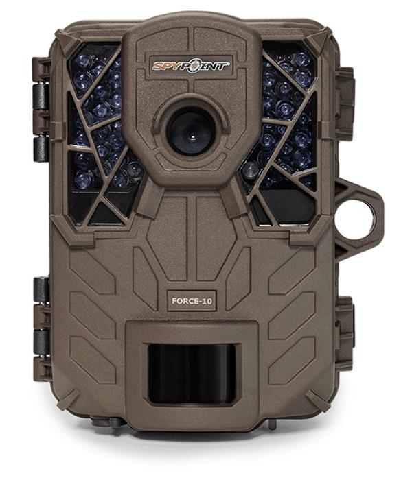 Kamera fotopułapka SpyPoint Force 10