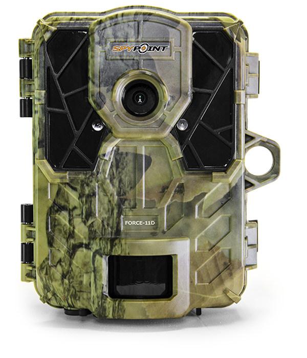 Kamera fotopułapka SpyPoint Force 11d