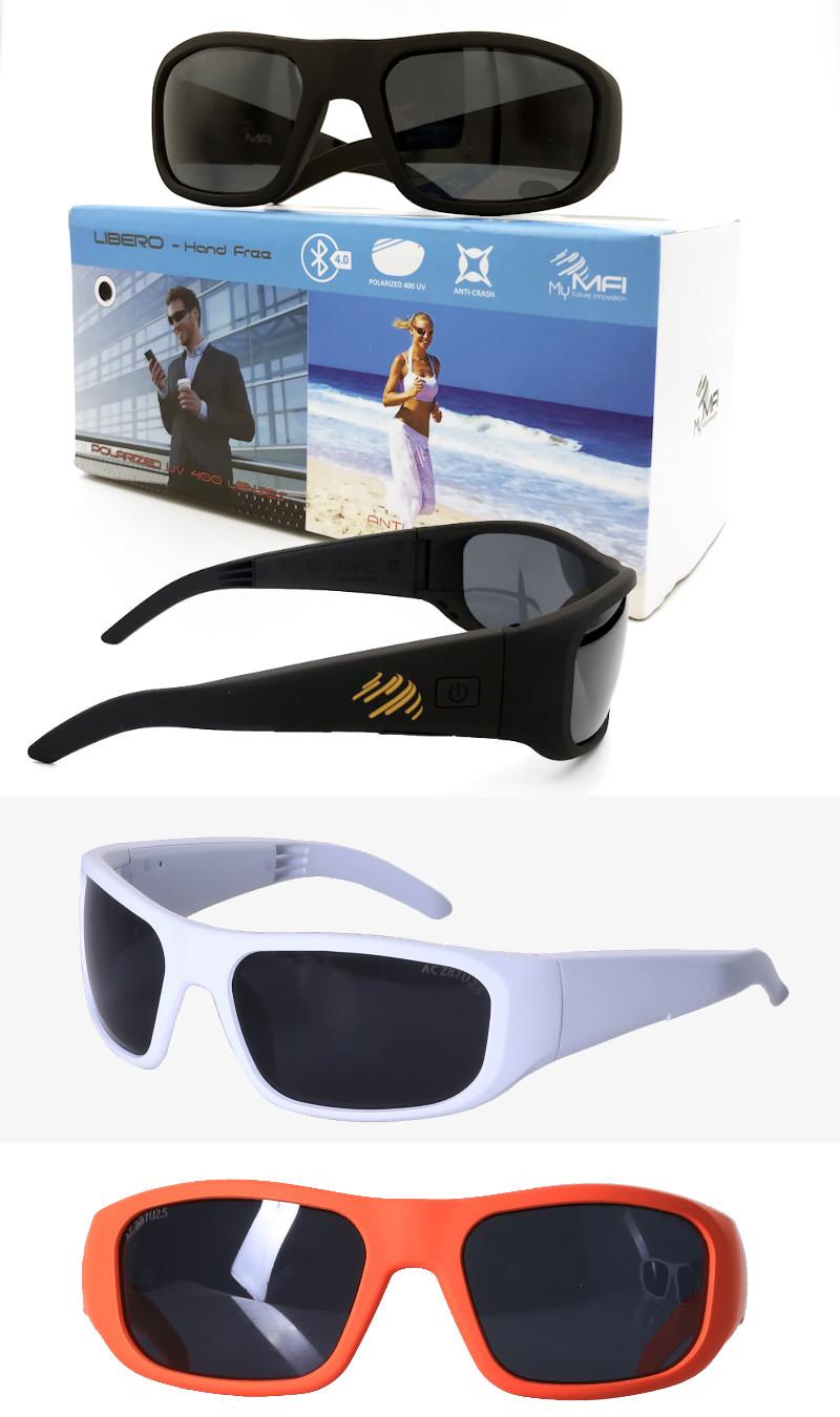 Inteligentne okulary Libero