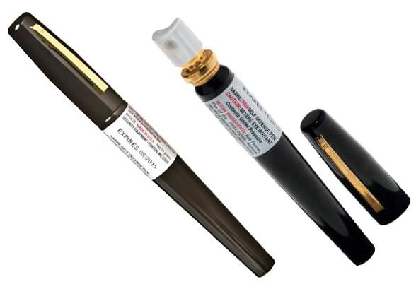 Sabre PCL-PEN-14 – gaz pieprzowy – długopis