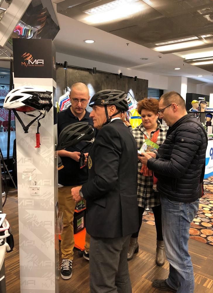 Bike Expo Warszawa 2018