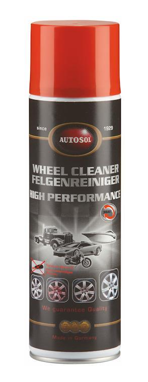 Autosol do czyszczenia felg 360 [012600]