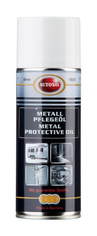 Autosol olej do pielęgnacji i zabezpieczenia metalu [001710]