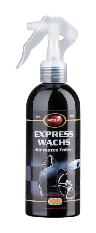 Autosol płynny wosk do foli matowej [000920]