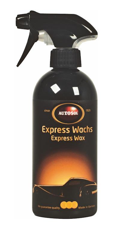 Autosol preparat do szybkiego woskowania [002550]