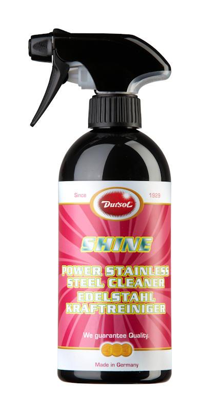 Autosol SHINE czyszczenie stali nierdzewnej [041700]