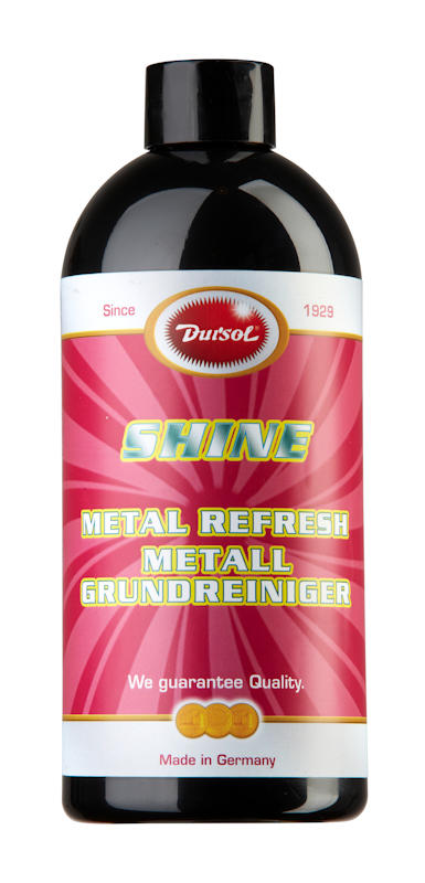 Autosol SHINE odnowa i pielęgnacja metali [041720]