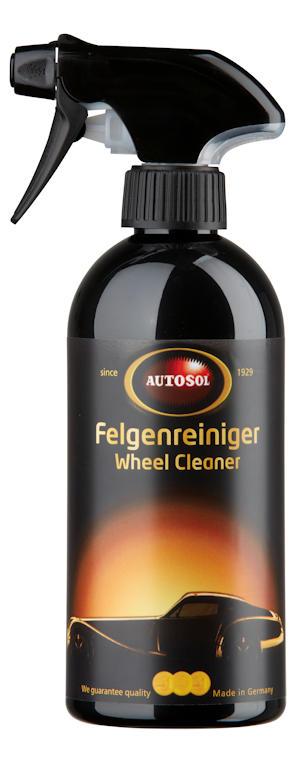 Autosol skuteczne czyszczenie felg [012595]