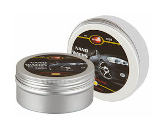 Autosol wosk z nano skladnikami do lakieru matowego [000830]
