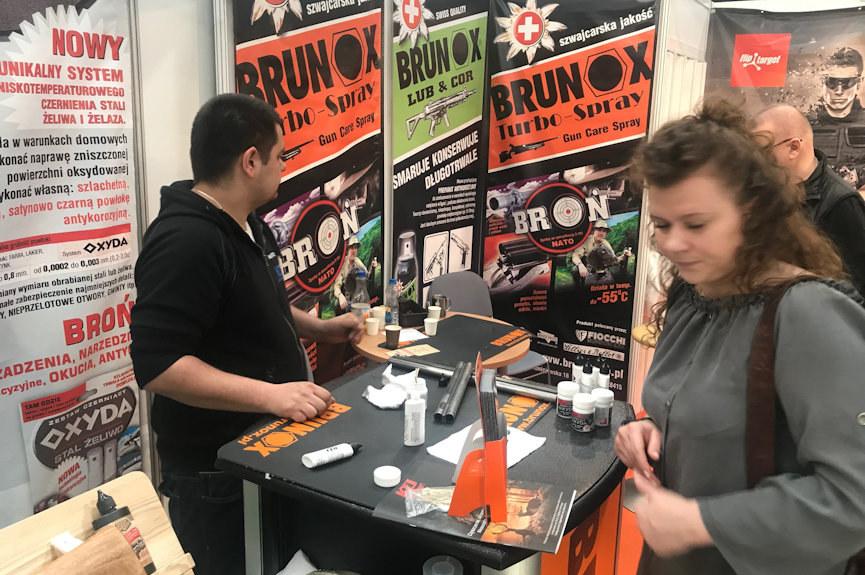 Hubertus Expo Warszawa 2018