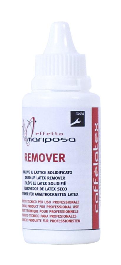 Effetto Mariposa caffelatex remover