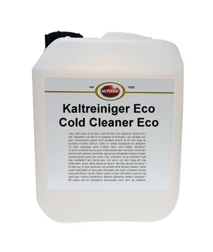 Autosol Cold Cleaner Eco ekologiczny środek czyszczący na zimno [012603]