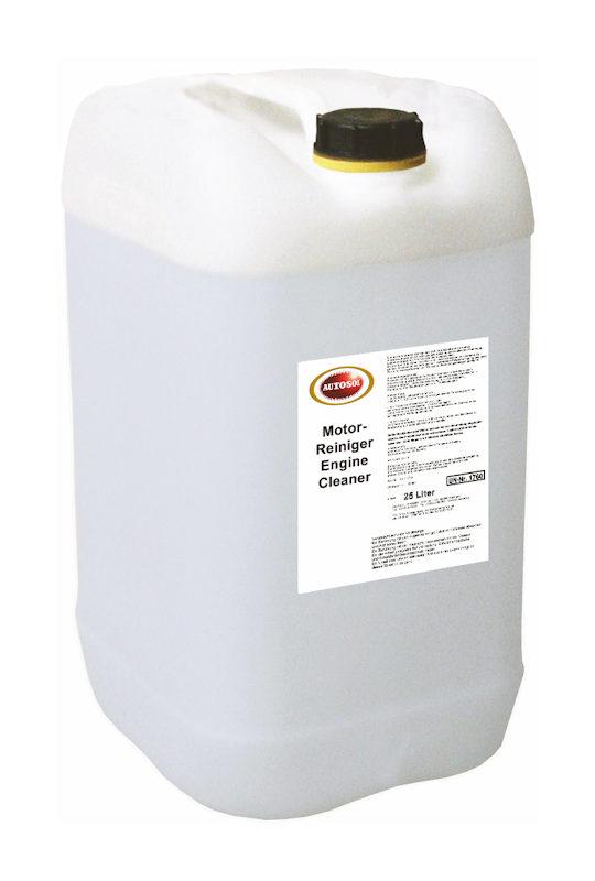 Autosol Engine Cleaner silny środek czyszczący do silnika i podzespołów [013205]