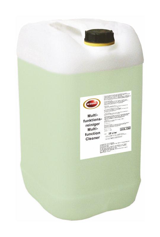Autosol Multifunction Cleaner silny wielofunkcyjny środek czyszczący [013805]