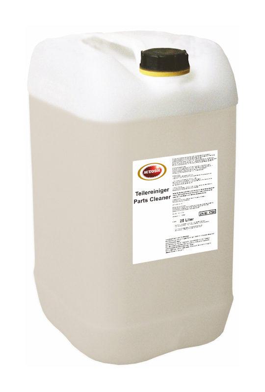 Autosol parts cleaner środek czyszczący na zimno bez LZO [013105]