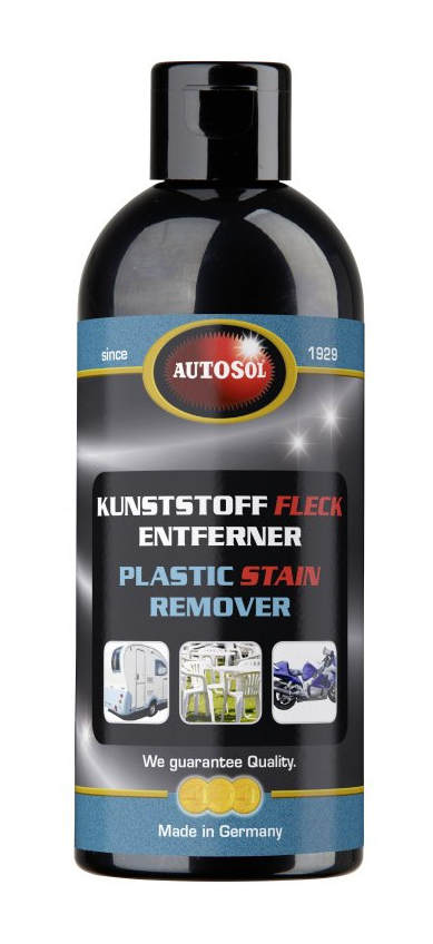 Autosol plastic stain remover do czyszczenia plastiku [021020]