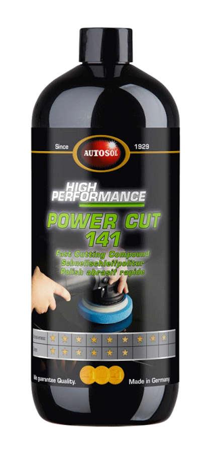 Autosol power cut 141pasta polerska średnio tnąca [361410]